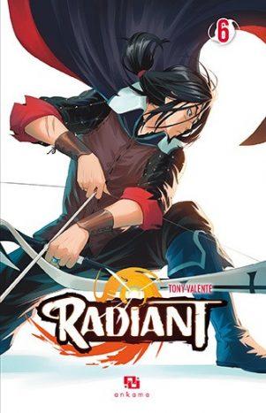 Radiant - T.06   9791033500964