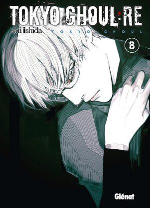 Tokyo Ghoul RE - T.08 | 9782344023044