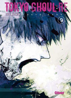Tokyo Ghoul RE - T.09 | 9782344023914