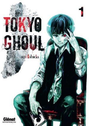Tokyo Ghoul - T.01 | 9782723495615