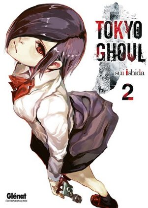Tokyo Ghoul - T.02. | 9782723495622
