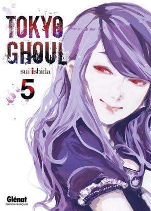 Tokyo Ghoul - T.05 | 9782723499354