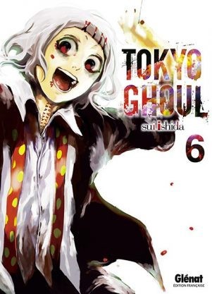 Tokyo Ghoul - T.06 | 9782723499361
