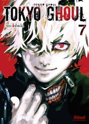 Tokyo Ghoul - T.07 | 9782344001844