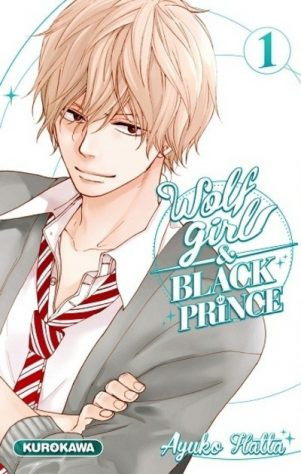 Wolf Girl and Black Prince - T.01 | 9782351429433