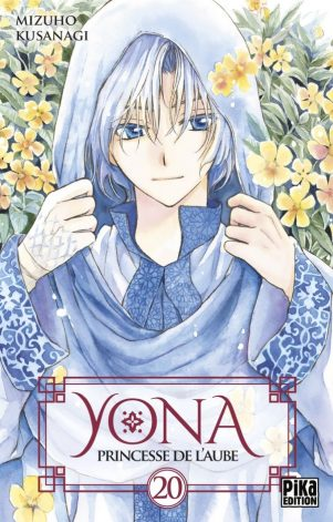 Yona, Princesse de l'Aube - T.20 | 9782811635633