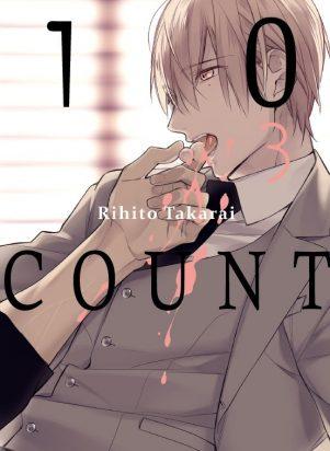 Ten Count - T.01 | 9782351809297