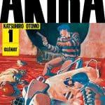 Akira - Edition Originale Noire et Blanc - T.01 | 9782344012406
