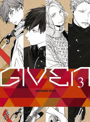 Given - T.01 | 9782375060667