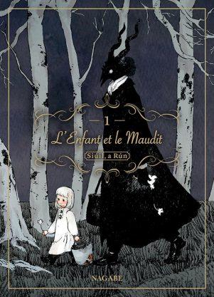 L'Enfant et le Maudit - T.01 | 9782372871976