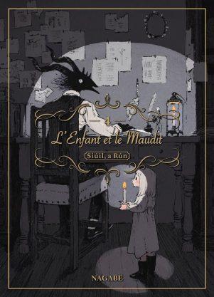 L'Enfant et le Maudit - T.04 | 9782372873369