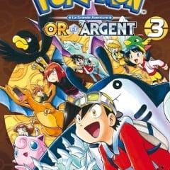 Pokemon - Or & Argent - T.03 | 9782368523827