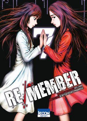 Re Member - T.07 | 9791032700761