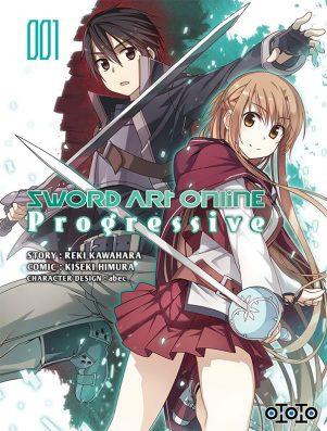 Sword Art Online - Progressive - T.01 | 9782351809242