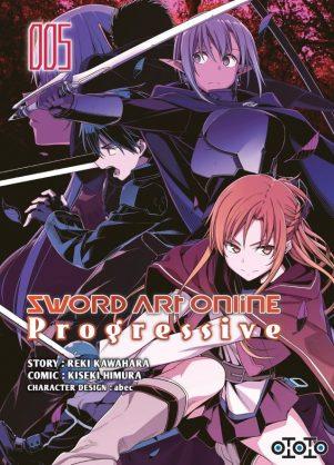Sword Art Online - Progressive - T.05 | 9782377170036