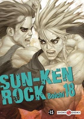Sun-Ken Rock - T.18 | 9782818924969