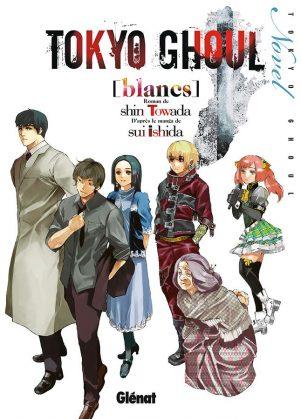 Tokyo Ghoul - Light Novel: Moments   9782344023037