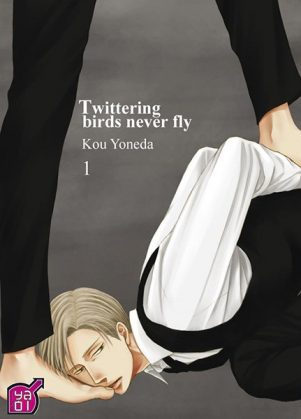 Twittering Birds Never Fly - T.01 | 9782351807682