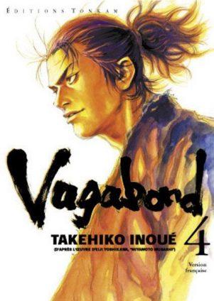 Vagabond - T.01 | 9782845801554