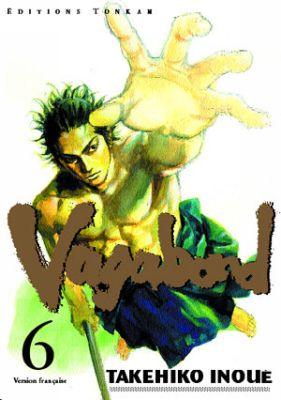 Vagabond - T.01 | 9782845801561