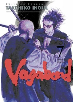 Vagabond - T.01 | 9782845801943