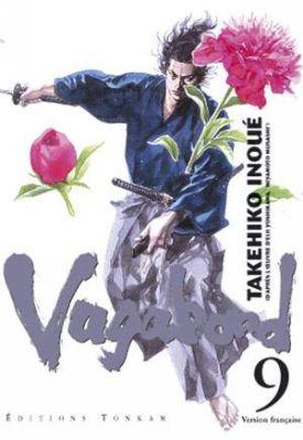 Vagabond - T.01 | 9782845802155