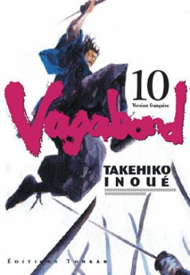 Vagabond - T.01 | 9782845802476