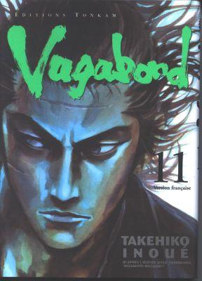 Vagabond - T.01 | 9782845802766