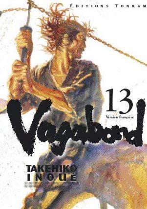 Vagabond - T.01 | 9782845803237