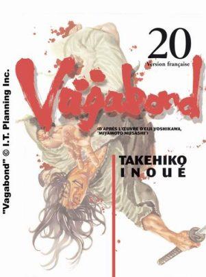 Vagabond - T.01 | 9782845806122