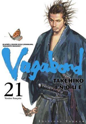 Vagabond - T.01 | 9782845807617