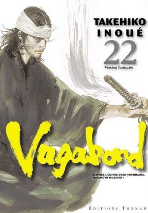 Vagabond - T.01 | 9782845807907