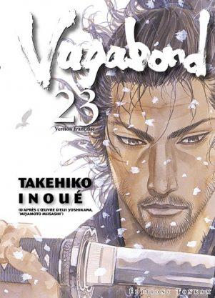 Vagabond - T.01 | 9782759500000