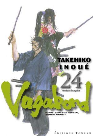Vagabond - T.01 | 9782759500017