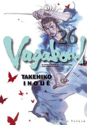 Vagabond - T.01 | 9782759500567