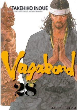 Vagabond - T.01 | 9782759501908