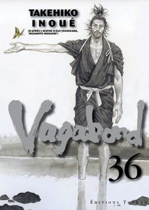 Vagabond - T.01 | 9782756055541