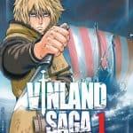 Vinland Saga - T.01   9782351423554