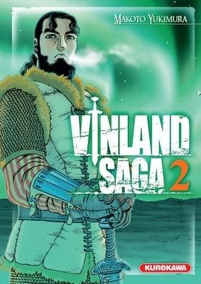 Vinland Saga - T.01 | 9782351423561