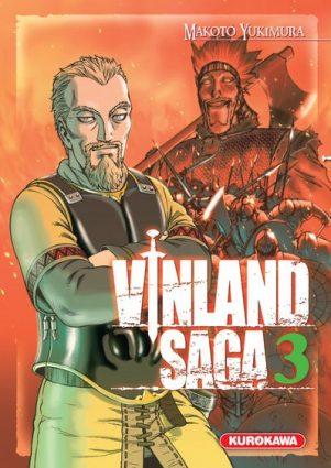 Vinland Saga - T.01 | 9782351423578