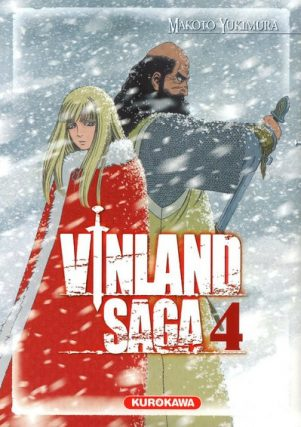 Vinland Saga - T.01 | 9782351423585
