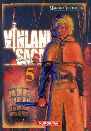 Vinland Saga - T.01 | 9782351423592