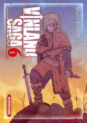 Vinland Saga - T.01 | 9782351425114
