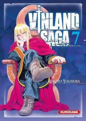 Vinland Saga - T.01 | 9782351425350