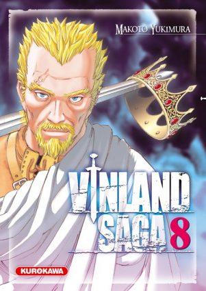 Vinland Saga - T.01 | 9782351425367