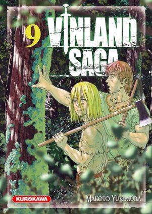 Vinland Saga - T.01 | 9782351426012