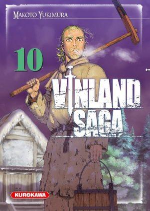 Vinland Saga - T.01 | 9782351426814