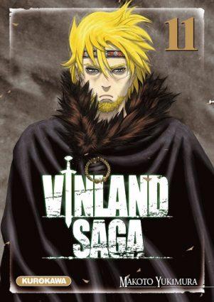 Vinland Saga - T.01 | 9782351427828