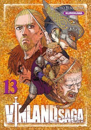 Vinland Saga - T.01 | 9782368520796