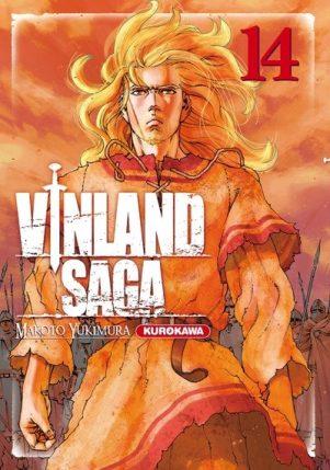 Vinland Saga - T.01 | 9782368520802